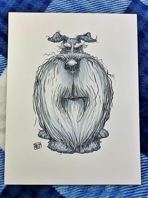Schnauzer - The Goodest Pups