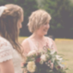 Bride and Wedding Planner Amanda of The Big Day Company