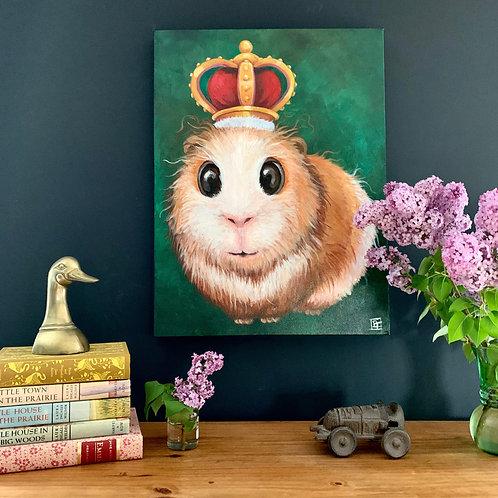 King Piggy