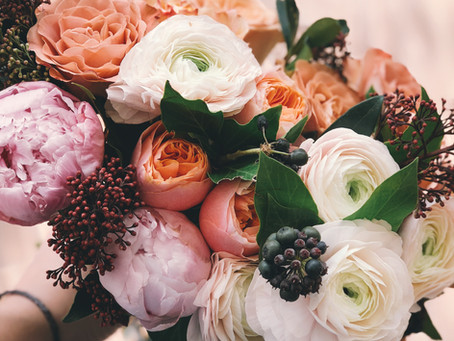 Why Are Wedding Flowers So Expensive? (And Three Ways To Reduce Costs)
