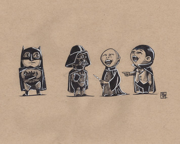 Black Cloak Gang