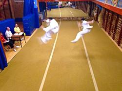 Examen final Wudang - salto