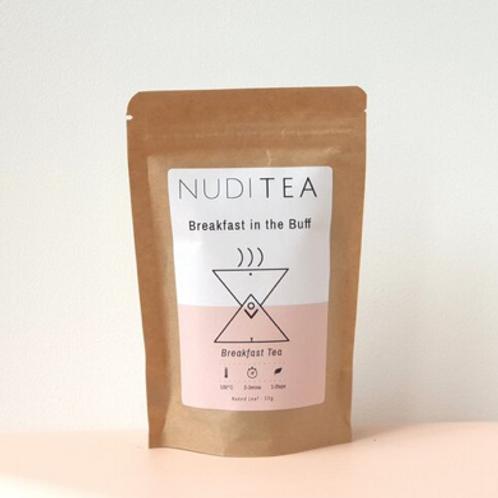 Nuditea - Breakfast In The Buff Loose Leaf Tea 20g
