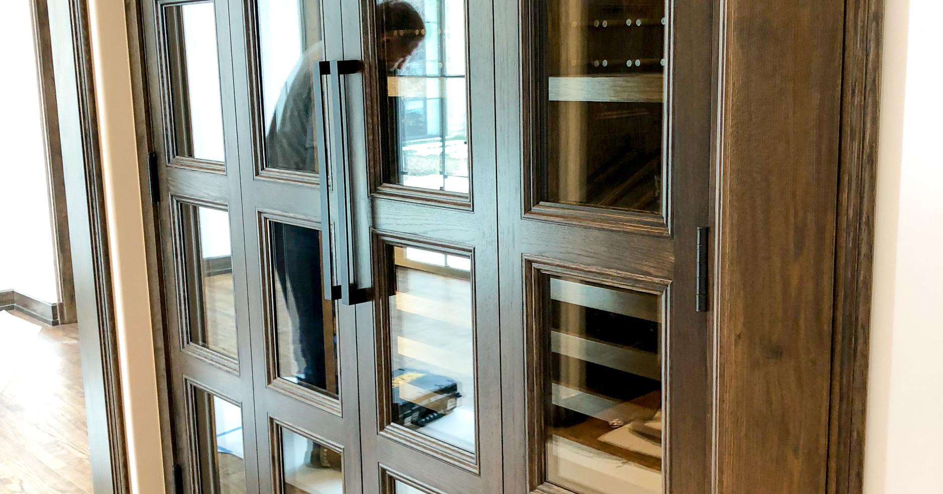 Sullivan's Custom Cabinetry