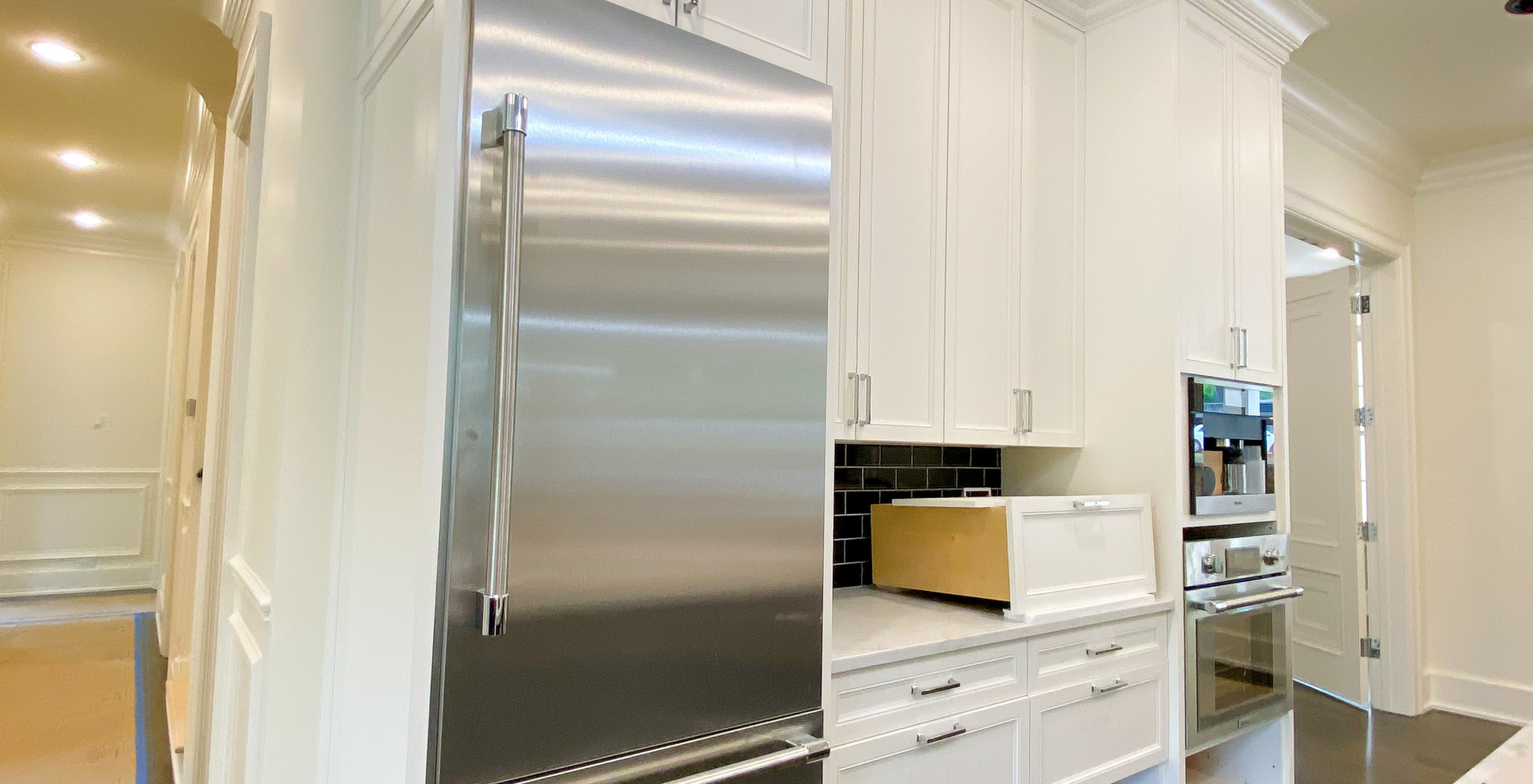 Midtown Tulsa House - Kitchen