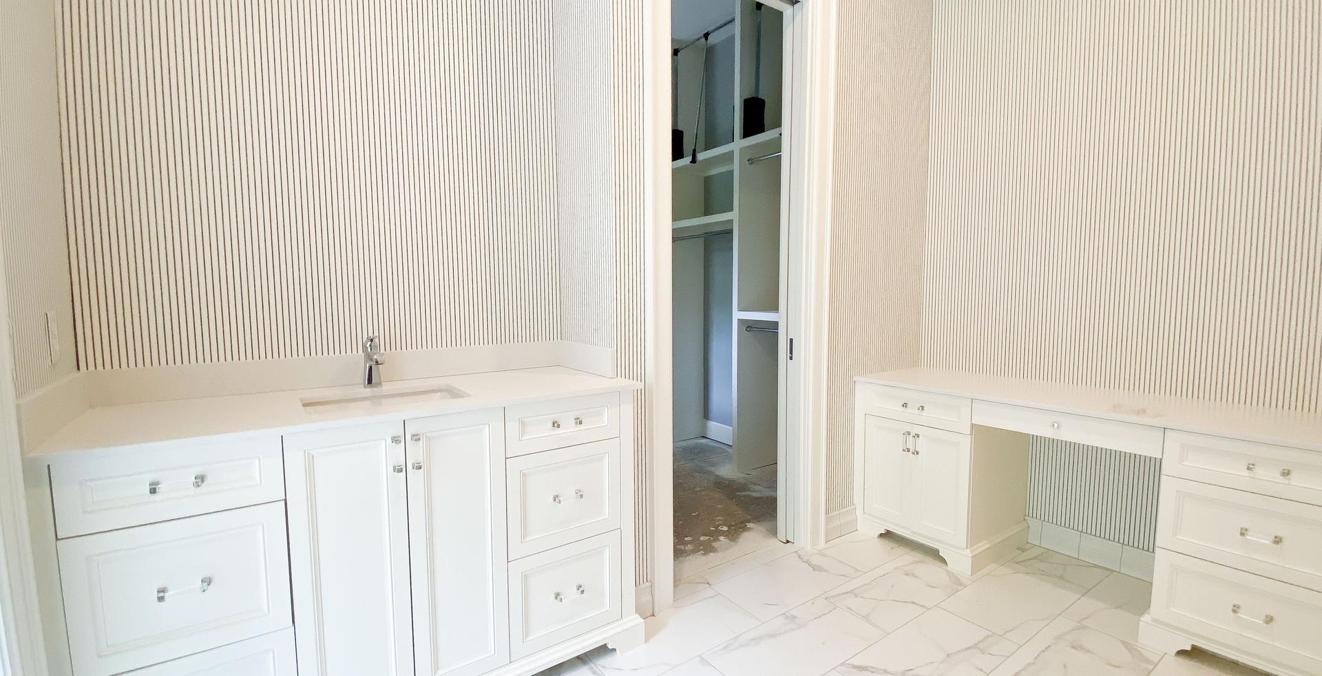 Midtown Tulsa House - Child's Bathroom