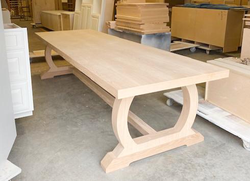 Sullivan's Custom Table