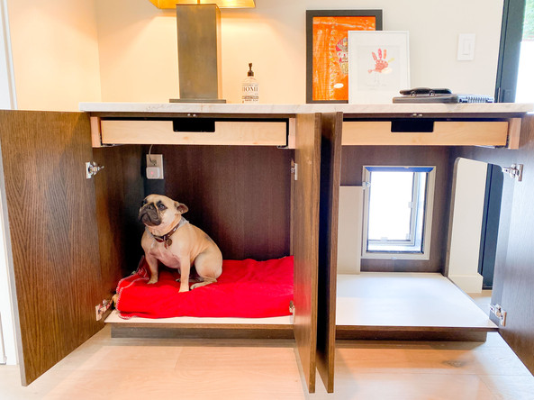 Dog House Cabinetry