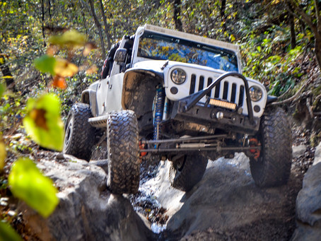 TAKING CARE OF YOUR OFFROAD VEHICLE