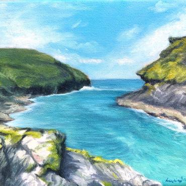 Cornwall - an ever inspiring coastline!