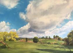Landscape commission