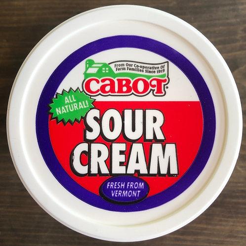 Sour Cream - Cabot
