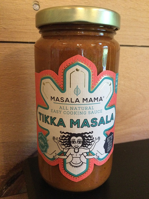 Cooking Sauce, Tikka Masala