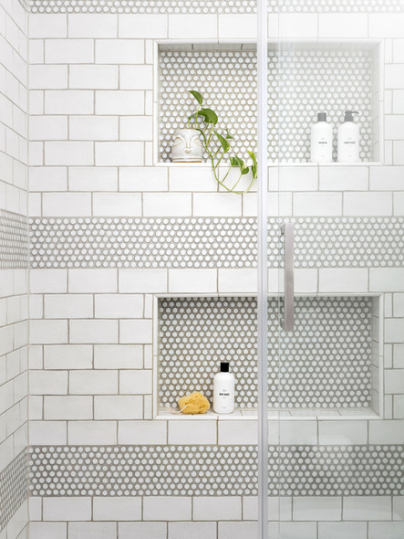 Classically Appointed: Bath