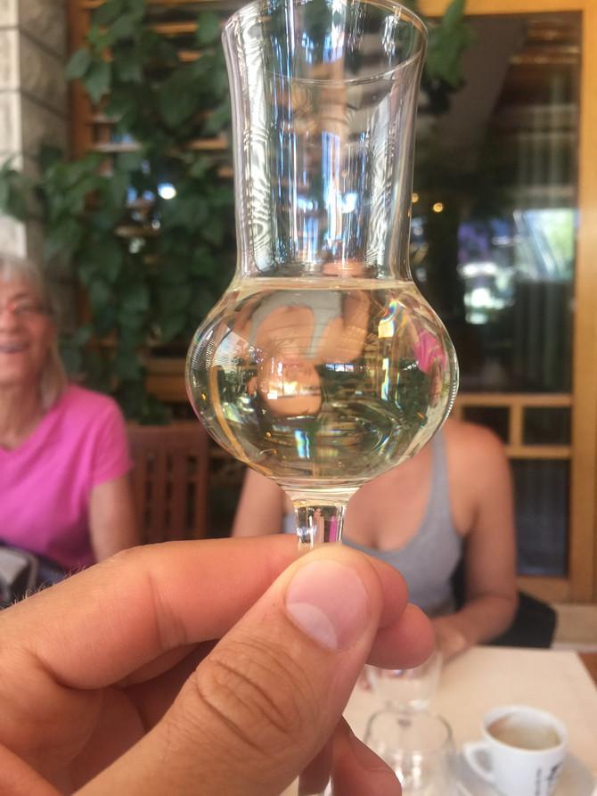 I Heart Hrvatska: Food & Language & Transportation