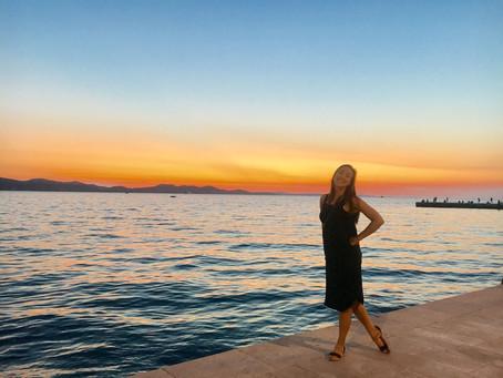 I Heart Hrvatska: Zadar