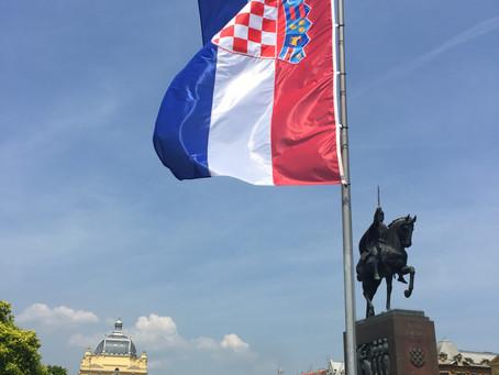 I Heart Hrvatska: Zagreb