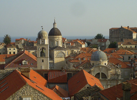 I Heart Hrvatska: Dubrovnik the Pearl of the Adriatic