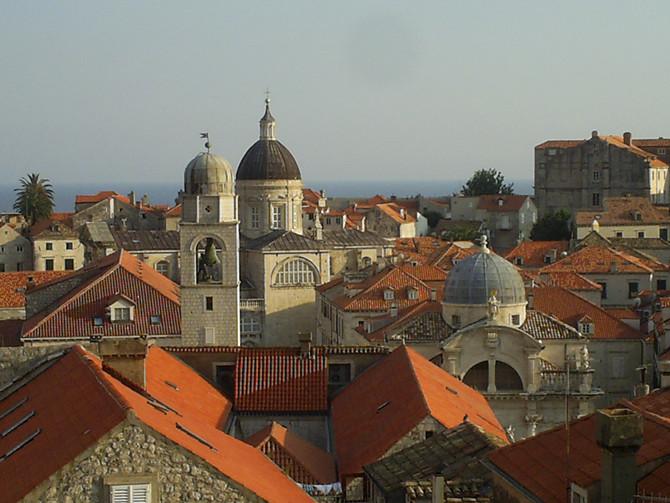 I Heart Hrvatska: Dubrovnik the Pearl of the Adriatic