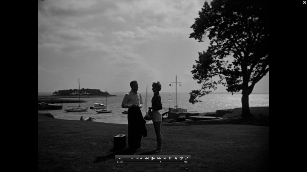 Judith R from Movie Sabrina 1954 1hr 11