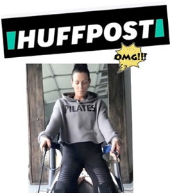 Huffington Post Interview!