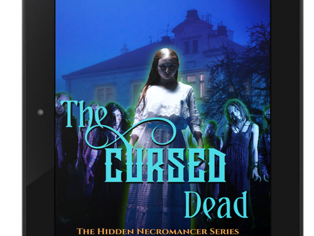 The Cursed Dead Pre-Order