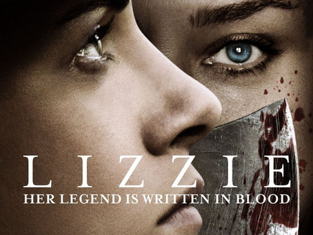 Halloween Moviefest- Movie #14 - Lizzie