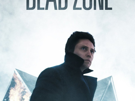 Halloween Moviefest 2020 – Movie #9 – The Dead Zone