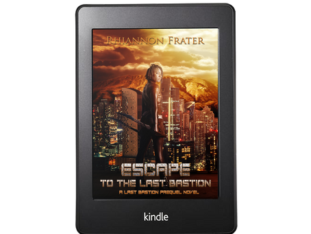 Final Days of Sale! Escape to the Last Bastion