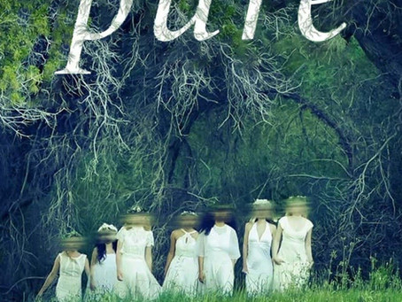 Halloween MovieFest - Movie #13 - Pure
