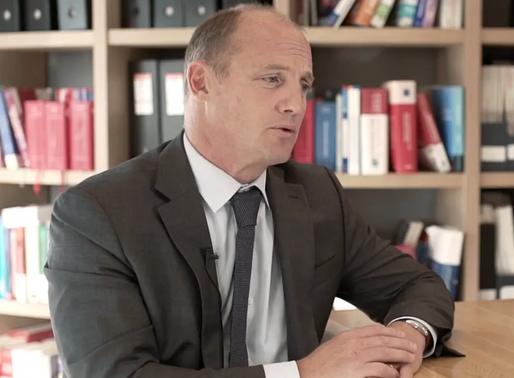 Témoignage Client - Guillaume Bredon, associé chez BRL Avocats