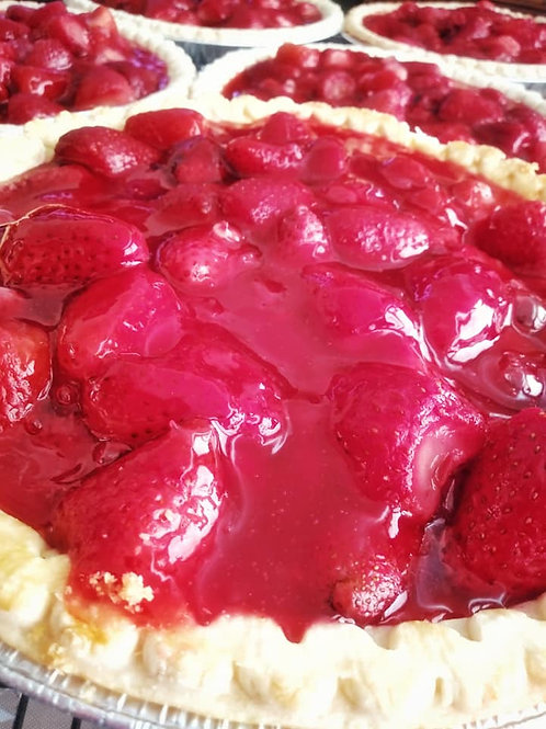 Fruit pies are back!