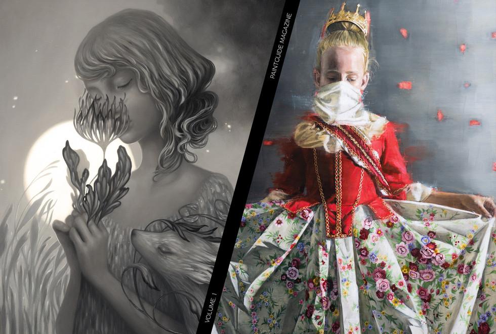 PaintGuide Magazine
