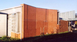 Arts west exterior from NW.jpg