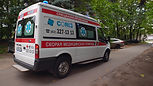 Видеосъемка медицинский центр Капитал-полис