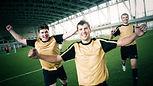 Видеосъемка футбол спортинг