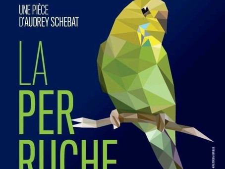 """Grand succès pour """"La Perruche"""""""
