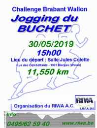Jogging du Buchet