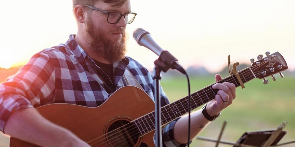 Live Music with Bryan Odeen