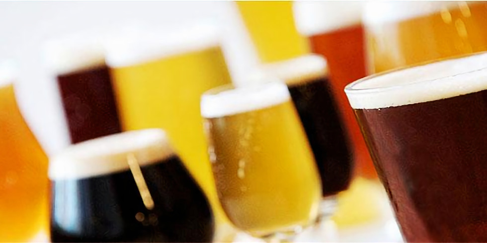 Home Brew Bottle Share