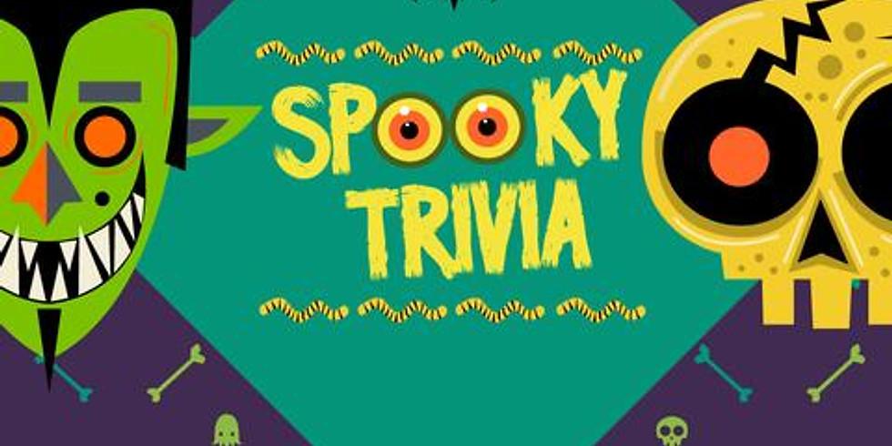 Spooky Trivia