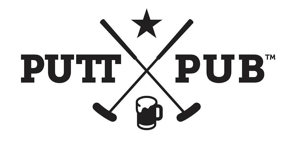 Mitchell County Pub & Putt