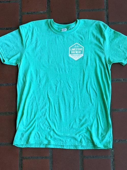 Big Bin Porter T-Shirt