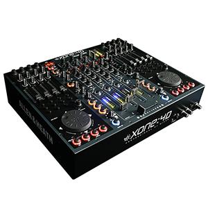 Allen&Heat Xone-4D
