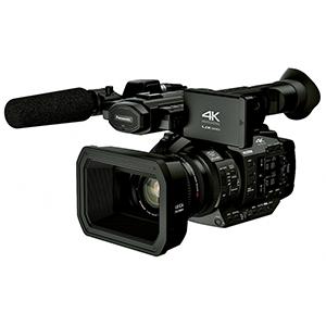 Panasonic 4K AG-UX180