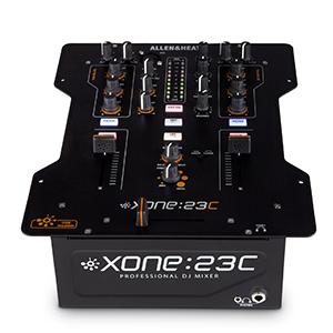 Allen&Heat Xone-23C