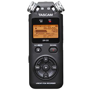DR-05 TASCAM