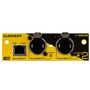 Allen&Heat M-Waves V2