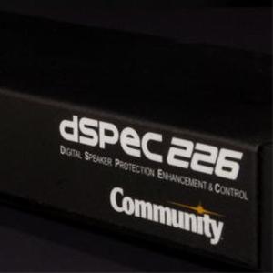 Community serie dSPEC226