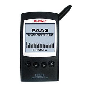 PAA-3 PHONIC